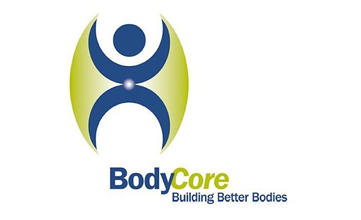Brand logo design:  Body Core Prosthetics
