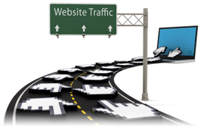 Website optimization or SEO drives slae sleads to your Website