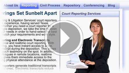 Sunbelt Reporting