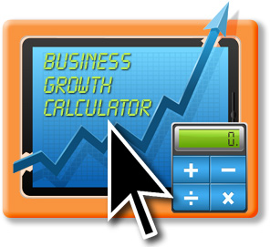 Click to use Business Growth Calculator