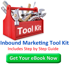 Inbound Marketing Campaign Strategy Guide and Tool Kit eBook